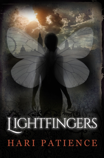 Lightfingers cover