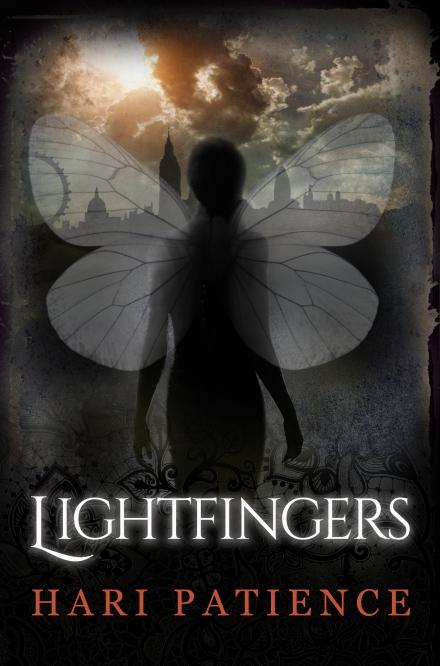 Lightfingers cover